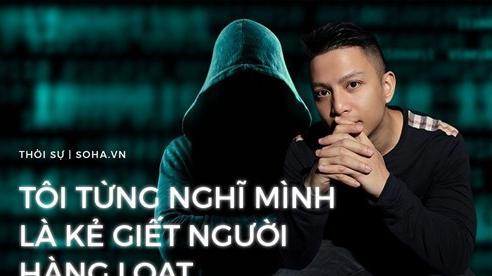 Từ chuyện Nhâm Hoàng Khang bị bắt, Hiếu PC kể lại bức thư khiến mình bị sốc và ám ảnh lúc ở tòa