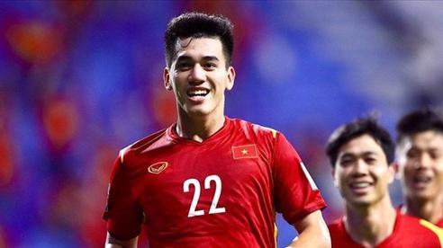 AFC đánh giá cao tài năng Tiến Linh trước trận đấu tuyển Trung Quốc