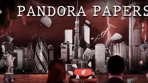 Hồ sơ Pandora hé lộ bí mật về giới siêu giàu thế giới