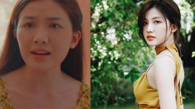 Sắc vóc tươi trẻ cuốn hút tuổi 25 của Lương Thanh khác hẳn vẻ 'bỉm sữa' trong '11 tháng 5 ngày'