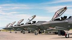 Đột nhập nhà máy sản xuất siêu chiến cơ F-35 lừng danh của Mỹ