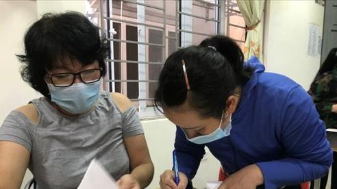 Hà Nội hỗ trợ trên 1.641 tỷ đồng cho 3.127.065 người bị ảnh hưởng dịch Covid-19