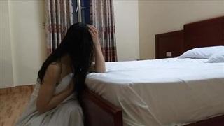 Đêm tân hôn, chồng hụt hẫng nhận ra 'cú lừa' của vợ