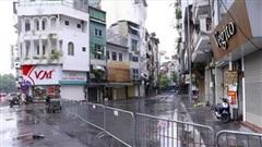 Covid-19 ở Việt Nam sáng 17/10: Xác thực thông tin tiêm vaccine, Hà Nội lưu ý ca từ vùng có dịch, Bỉm Sơn 'ai ở đâu ở yên đó'