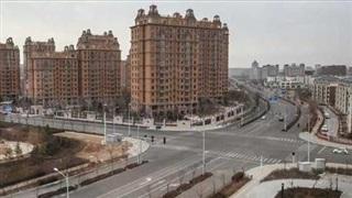 Trung Quốc có hàng triệu căn hộ bỏ không, đủ chỗ ở cho cả nước Pháp