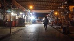 Cảng cá Thọ Quang - Đà Nẵng: Vắng vẻ ngày trở lại