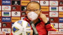 4 năm đồng hành với bóng đá Việt Nam, HLV Park Hang Seo có bảo thủ như Bầu Hiển nói?