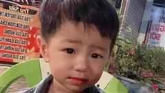 Ngày thứ 4 nỗ lực tìm kiếm bé trai mất tích chưa thấy tung tích, bố cháu bé nghẹn ngào: 'Chỉ mong con bình an..'