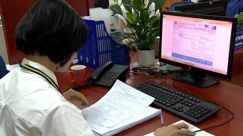 Hà Nội thành lập Ban Chỉ đạo triển khai hóa đơn điện tử tại thành phố