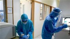 Bộ Y tế đưa ra 6 biện pháp đảm bảo thích ứng an toàn, kiểm soát hiệu quả dịch Covid-19