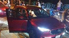 Xe Lexus LX 570 vụ 'tiểu tam' Lý Nam Đế được bình chọn là xế hộp 'dễ bị đánh ghen nhất'!