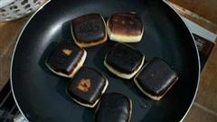 Khi bạn đam mê nấu ăn nhưng đời không cho phép, và đây là thành phẩm nhìn thôi đã thấy 'đáng sợ'!
