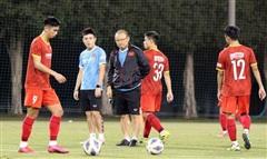Hà Nội chưa cho khán giả vào sân ở trận đấu ĐT Việt Nam gặp ĐT Nhật Bản