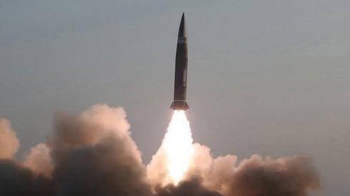 Triều Tiên phóng tên lửa đạn đạo, Hàn Quốc và Nhật Bản lo ngại