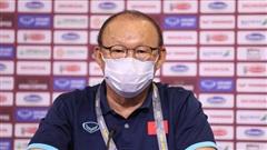 HLV Park Hang Seo chốt danh sách dự vòng loại U23 châu Á