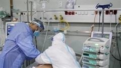 Quốc gia cứ 5 phút có 1 người chết vì Covid-19 trong tháng 10