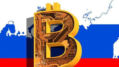 Nga đặt mục tiêu thay thế dự trữ đô la Mỹ bằng tiền điện tử