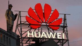 Tại sao gã khổng lồ Huawei tụt hậu trong cuộc đua 5G?