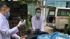 Sự thật bất ngờ về nghi án bắt quả tang chồng và bồ trong khách sạn, vợ phóng dao thẳng đầu chồng ở Quảng Ninh