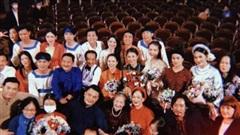 'Chén thuốc độc' - Vở kịch nói đầu tiên của Việt Nam tái xuất hiện trên sân khấu sau 100 năm