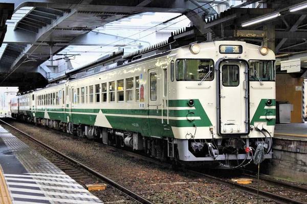 Vì tương lai nên từ chối 37 toa tàu cũ Nhật Bản tặng