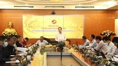 Bộ TT&TT ban hành Quy chế với nhiều điểm mới của Giải thưởng 'Sản phẩm công nghệ số Make in Viet Nam'