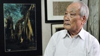 Nghệ sĩ nhiếp ảnh Lê Vượng qua đời ở tuổi 103