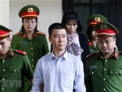 Việt Nam lần đầu thu tiền thi hành án từ nước ngoài