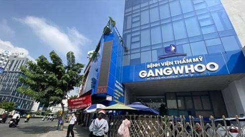Ngừng hoạt động Bệnh viện thẩm mỹ GangWhoo sau vụ hút mỡ bụng tử vong