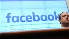 'Vũ trụ ảo' của Facebook