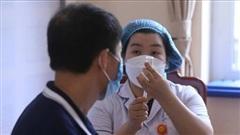 Vaccine Hayat-Vax tiêm 2 mũi cách nhau 2-4 tuần, có thể tiêm trộn với Sinopharm