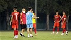 HLV Park Hang Seo quá tải khi vừa phải lo cho ĐT Việt Nam, vừa dẫn dắt ĐT U23