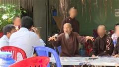 Lai lịch 'thầy ông nội' Lê Tùng Vân đứng đầu 'Tịnh thất Bồng Lai': Tự lập trại cô nhi, treo trẻ lên trần nhà khi phạm lỗi