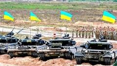 Ukraine vào NATO để cấp lá chắn, giúp NATO chống Nga