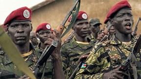 Binh biến ở Sudan, quân đội bắt giữ nhiều lãnh đạo dân sự