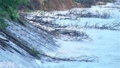 Các địa phương miền trung tập trung khắc phục hậu quả mưa lũ