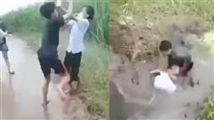 Nam sinh trình bày lí do đánh dã man nữ sinh khiến nhiều người sửng sốt
