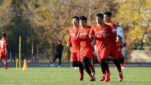 Điểm tin 26/10: ĐT U23 Việt Nam không được làm quen sân thi đấu, Solsa có nguy cơ bị sa thải