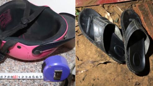 NÓNG: Bắt được nghi phạm xông vào nhà đâm gục 2 vợ chồng, cướp tài sản
