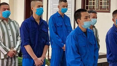 Con nuôi Đường 'Nhuệ' dọa bố mẹ: 'Con mà biết kháng cáo là chỉ mang xác về thôi'