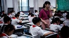 Trung Quốc ra luật giảm bài tập về nhà, cấm thi viết với trẻ nhỏ