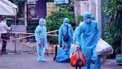 Ngày 27/10: 4.411 ca COVID-19 mới ở Hà Nội, TP HCM và 45 tỉnh, gần 76 triệu liều vaccine đã được tiêm
