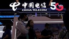 Lý do khiến Mỹ thẳng tay cấm cửa đại gia viễn thông của Trung Quốc