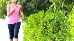 Đi bộ thế nào để giảm cân?