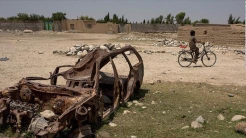Quan chức Lầu Năm Góc: IS có khả năng tấn công Mỹ trong 6 tháng tới