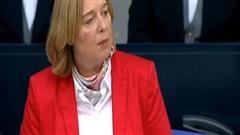 Quốc hội Liên bang Đức bầu Chủ tịch mới