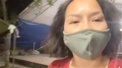 Lực lượng chức năng tố ngược đoàn của ca sĩ Thái Thuỳ Linh không chấp hành quy định phòng dịch