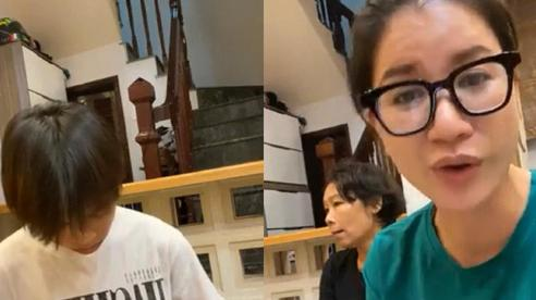 Đời tư 'lắm phốt' của Trang Trần, người vừa bị phạt 7,5 triệu đồng vì livestream nói tục