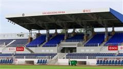 Tuyển Việt Nam tập huấn tại Bà Rịa - Vũng Tàu chuẩn bị cho AFF Cup 2020