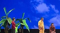 Tinh hoa hội tụ 100 năm sân khấu kịch nói Việt Nam